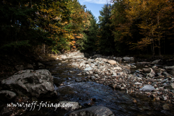 Jeff Foliage Vermont Stream_New England Fall Events_300