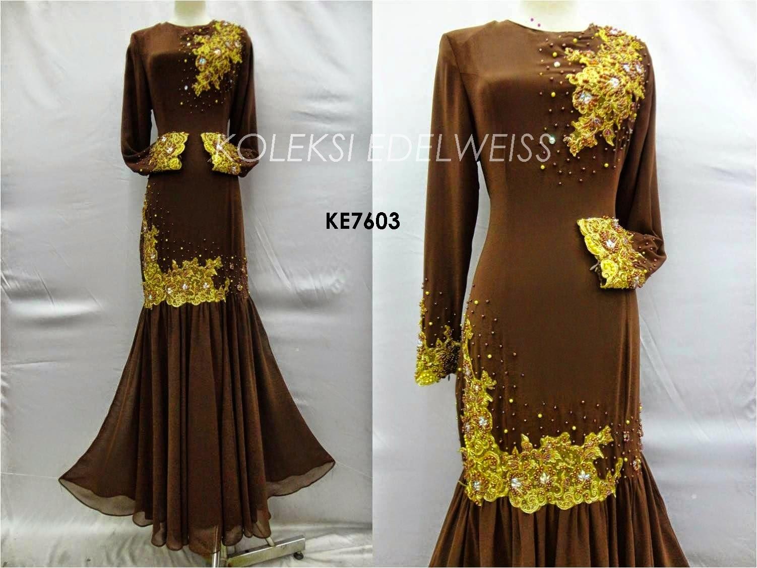 Dress Tunang Online NuR Ain