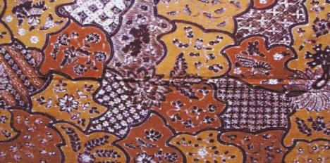 , batik, batik indonesia, batik nusantara, Motif Batik dan Filosofi ...