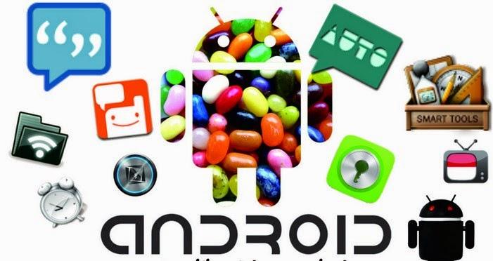 6 Aplikasi Android Unik dan Keren yang Sangat Bermanfaat [ Recoment ]