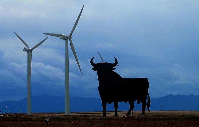 Satilik RES Rüzgar Enerji Santralleri
