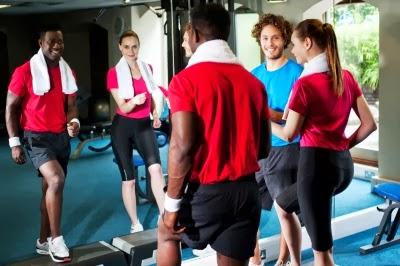11 consejos para disfrutar del deporte, gimnasio o fitness