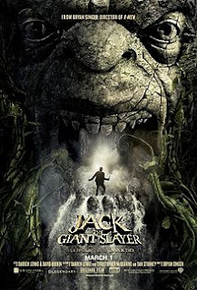 Jack Giant Slayer(2012)