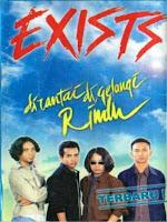 Exists - Dirantai Di Gelangi Rindu (Full Album 1999)