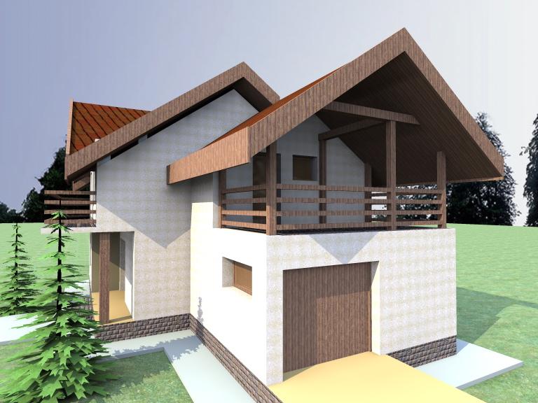 Arhiconstruct: Casa B59