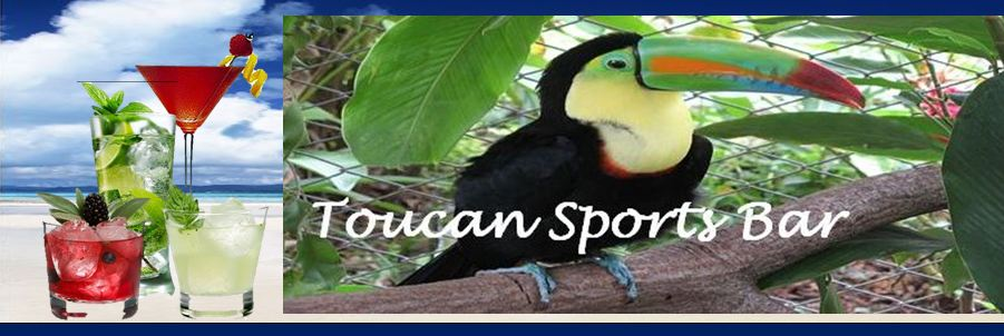 Toucan Sports Bar & Grill