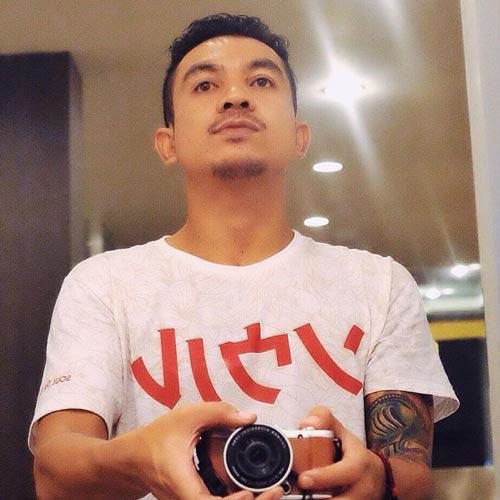 Ricky Komo Instagram