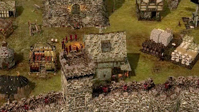 Free Download Stronghold 3