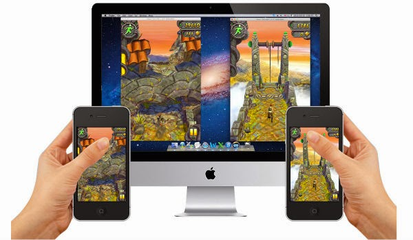 How to view your iPhone screen on your Mac via USB
