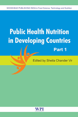 Public Health Nutrition in Developing Countries: Two Volume Set - Free Ebook Download