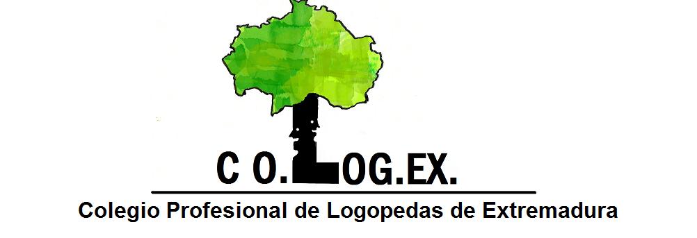 COLEGIO PROFESIONAL DE LOGOPEDAS  DE EXTREMADURA