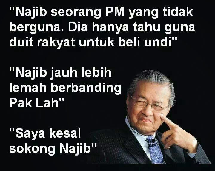 mahathir s leadership v good The leadership factor in administrative refonn in malaysia the leadership factor in administrative reform in malaysia being a good politician, mahathir.