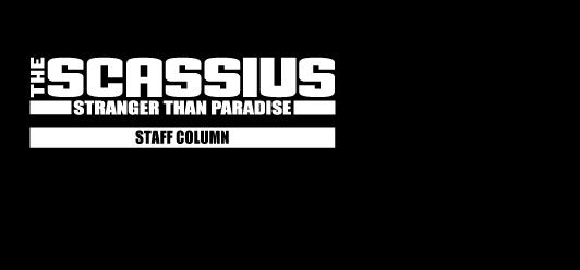 SCASSIUS STORE STAFF COLUMN