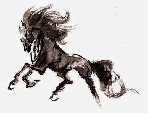 Mensagem de Selácia – Preparem-se – O ano do cavalo e a super lua em 30 de janeiro