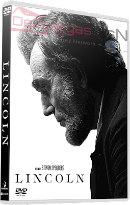 Lincoln (2012) DVD