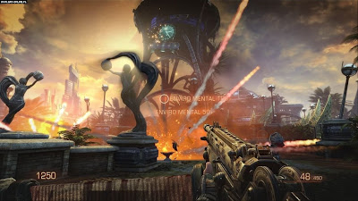 Bulletstorm Screenshots 1