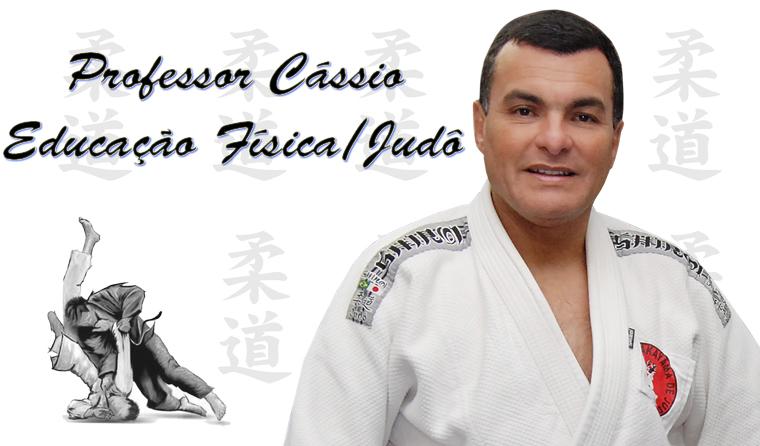 Professor Cássio Educação Física / Judô