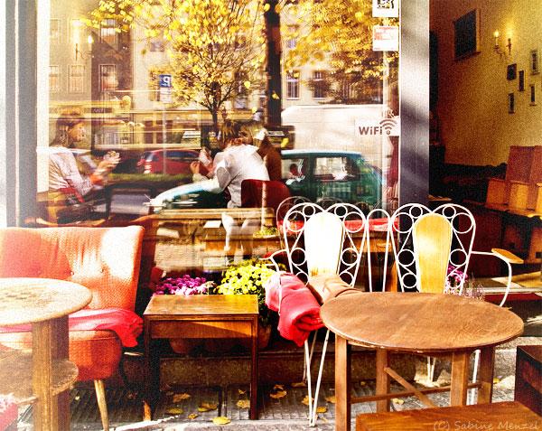 Psynopsis Berlin Café Mehringdamm