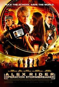 Stormbreaker Poster