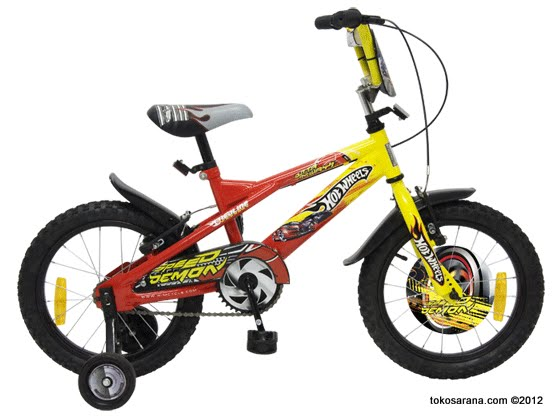 Tokomagenta A Showcase Of Products Sepeda Anak Wimcycle