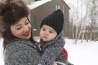 Prairie People, Prairie Provinces, Snowflake, winter wellness festival, prairie girl, prairie yogi, Vanessa Kunderman,