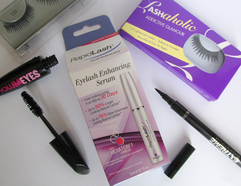 rapidlash eyelash enhancing serum review