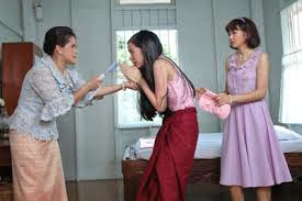 Phim Yeu Dum Co Chu