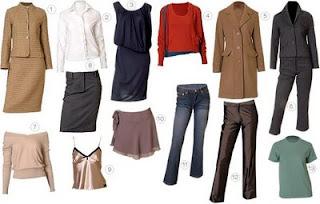 Sonhar com roupas