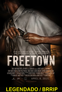 Assistir Freetown Legendado 2015