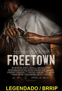 Assistir Freetown Legendado 2015