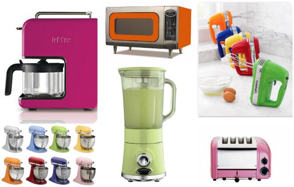 Filename Colorful Countertop Appliances Jpg