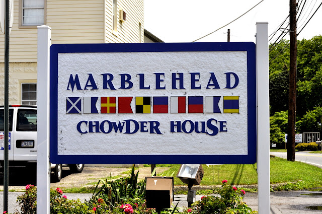 Marblehead-Chowder-House-Sign-Easton-PA-tasteasyougo.com