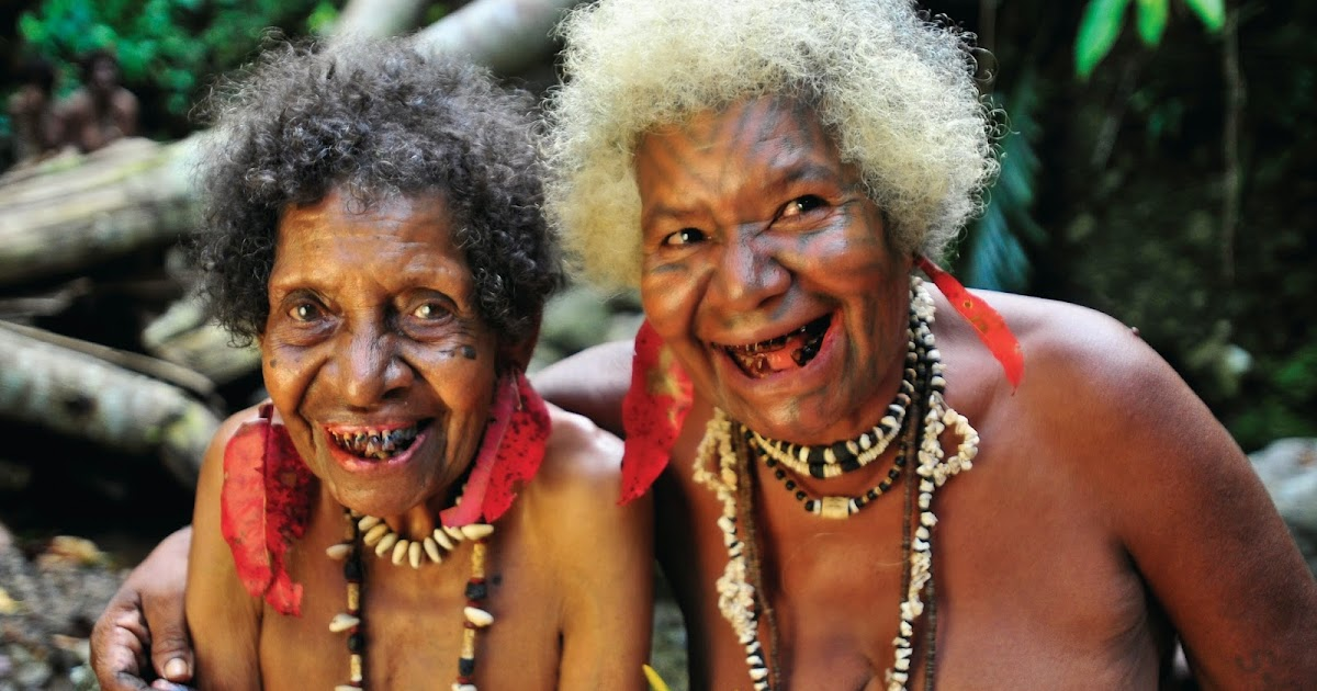 10 Things You've Always Wanted To Know About Papua New Guinea | Simon ...