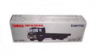 Tomica Limited Vintage LV-108c Nissan Diesel Sungreat