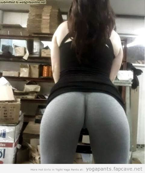 Hot Chicks Tight Pants