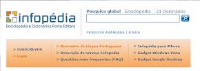 Dicionário de Português - Porto Editora