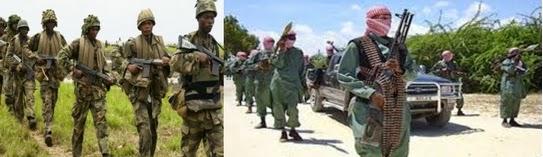 nigerian military afraid boko haram