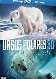 Ursos Polares – Dublado (2012)