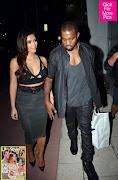 Kim Kardashian grávida de Kanye West