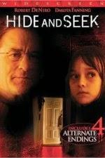 Watch Hide and Seek (2005) Megavideo Movie Online