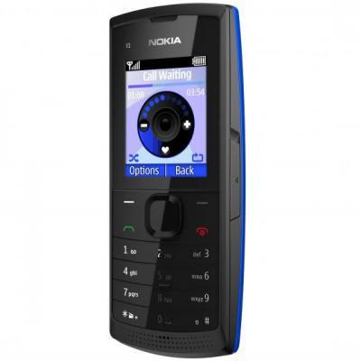 Nokia X1 00