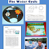 Learning Ideas - Grades K-8: Learning About the Water Cycle