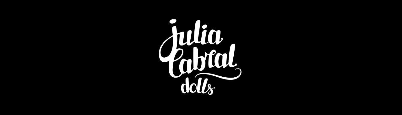 Julia Cabral Dolls ♥