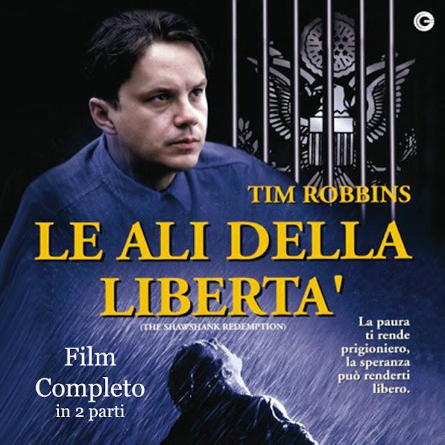 Sguardi nel logos film completo le ali della liberta 39 1994 for La cabina nel bosco 2 film completo