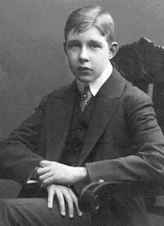 Heinrich XLIII. Reuss j. L. 1893-1912