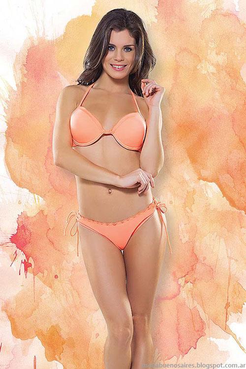 Bikinis 2015 Cocot lisos.