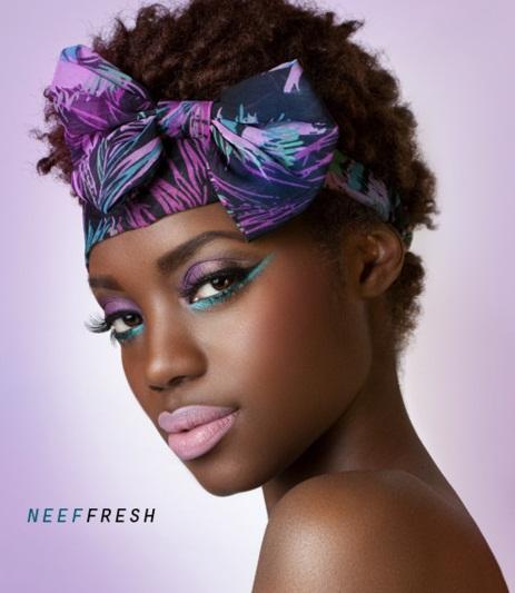 black woman hairstyles with headbands twa headband black