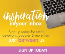 Inspiration in Your Inbox