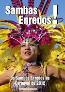 LIVRO DOS SAMBAS DE ENREDO-2012