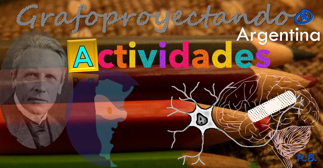 Grafología Grafoproyectando Argentina®